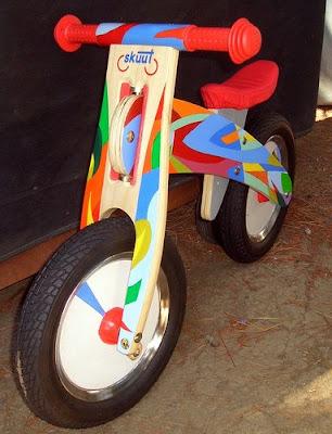 Wow Personalized Balance Bikes Balance Bike Blog