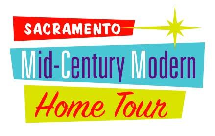 Sacramento Mid-Century Modern Home Tour