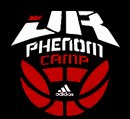 Adidas JR Phenom Camp