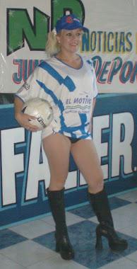 FANATICA: CEFALIER FC DE JOSE C. PAZ