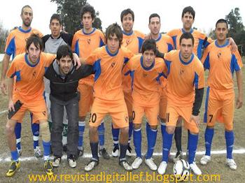 CLUB SOCIAL Y DEPORTIVO UNION DEL VISO (PILAR)