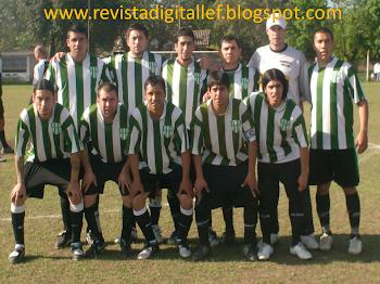 CLUB ATLETICO ABROJAL (PILAR)