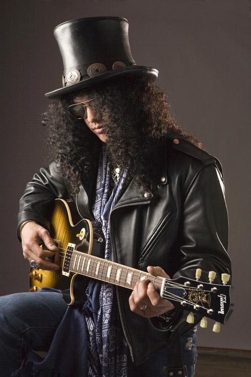 Nightwatcher's House Of Rock: Slash : Guns N' Roses ... Slash