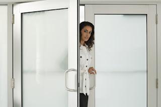 uPVC Bi Folding Doors