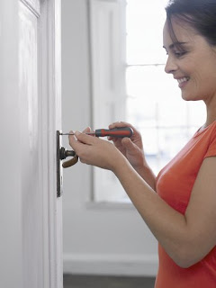 How to upvc french door repair?