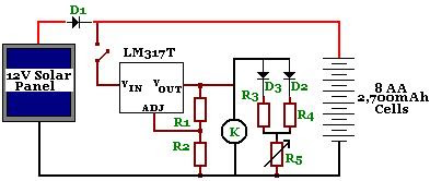 Skema Rangkaian Elektronika-Circuit-Wiring Diagram: Nestbox Solar Powered  Wireless CCTV Camera CircuitSkema Rangkaian Elektronika-Circuit-Wiring Diagram - blogger
