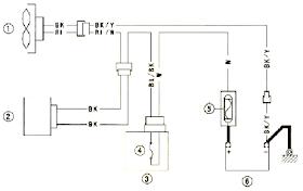 skema rangkaian elektronika-circuit-wiring diagram: radiator fan circuit  for kawasaki zrx1200  skema rangkaian elektronika-circuit-wiring diagram - blogger
