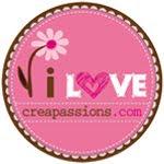 Creapassions