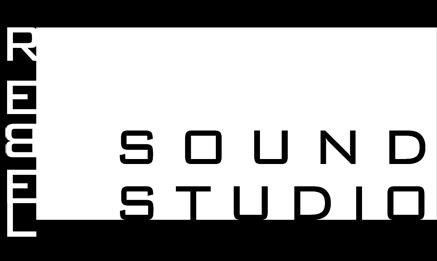Rebel Sound Studio 銳博聲音樂工作室