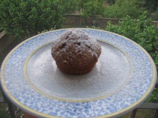 Muffin senza latte