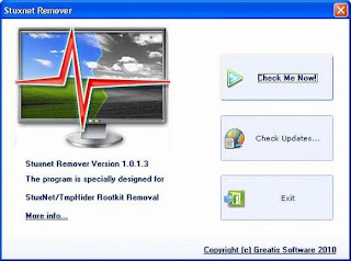 Stuxnet Remover
