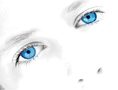 color de los ojos