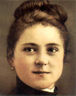El santo de hoy...Teresa del Niño Jesús, Santa Lisieux