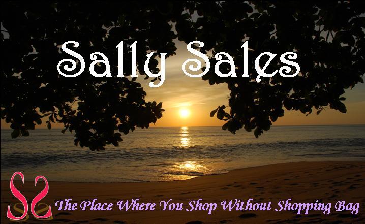Sally Sales