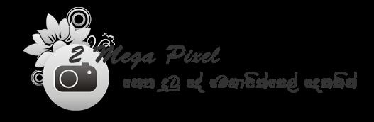 2 Mega pixel