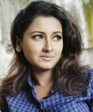 Priya Chaudhury