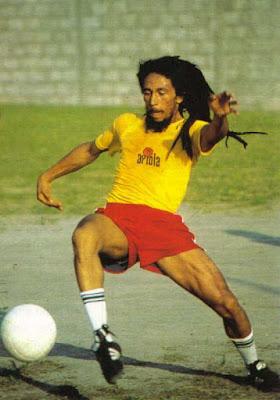 Mitologías rockeras: (1) La muerte de Bob Marley