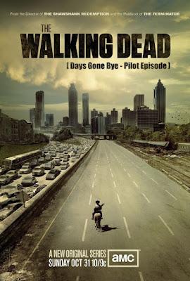 The Walking Dead (Oh no! otra serie más para picarrajearme)