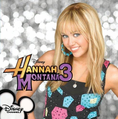 Hannah Montana 3 English Mp3
