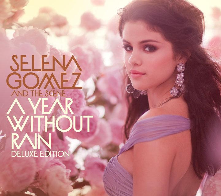 selena gomez year without rain deluxe. Selena Gomez amp; The Scene|A