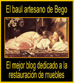EL BAUL DE BEGO