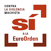 Si a la EuroOrden contra la violencia de género