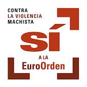 Si a la EuroOrden contra la violencia de género
