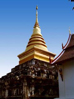 Wat Chang Kham Worawihan