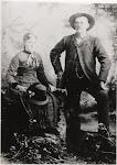 Annie Elizabeth Hansen & Amasa Davidson