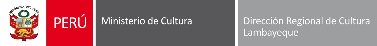 Talleres Dirección Regional de Cultura de Lambayeque