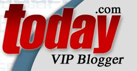 Today.com VIP Blogger