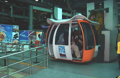 Genting Highlands Cable Car (Genting Skyway)