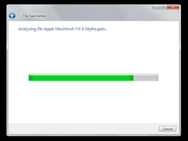 Снимок экрана, показывающий выполнение тестов