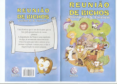 Reunião de Bichos- Mundo Maior Editora