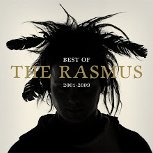 The Best of The Rasmus: 2001-2009 (2009)
