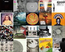 20 αγαπημένα από το 2010
