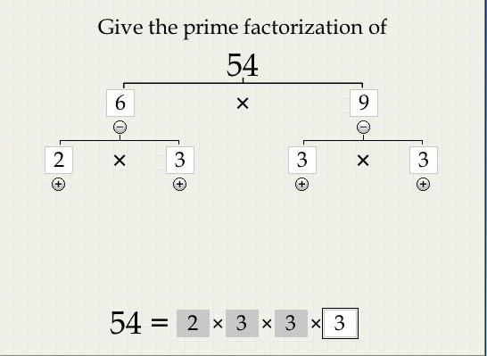 Do my factorization homework