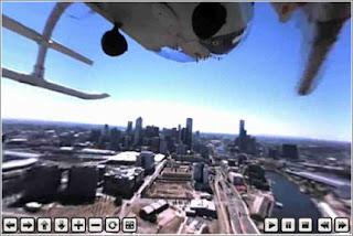 ver vídeo esférico en 360 grados
