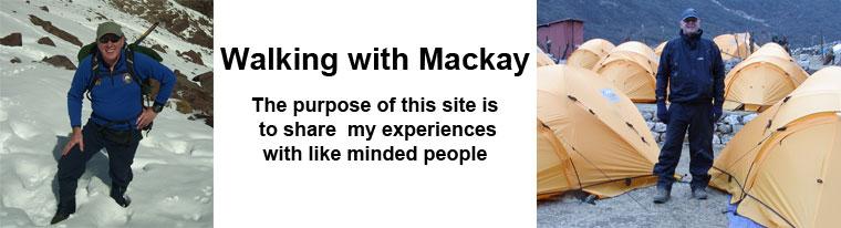 Fraser Mackay