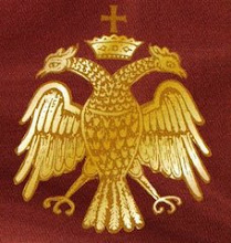 Το ιερον Προσκυνημα του Αγιου Νεκταριου βρισκεται στην Αμαλιαδα του Ν.Ηλειας