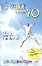 EL VALOR DE SER YO