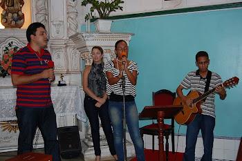 Prêmio Destaque da Música Católica 2009
