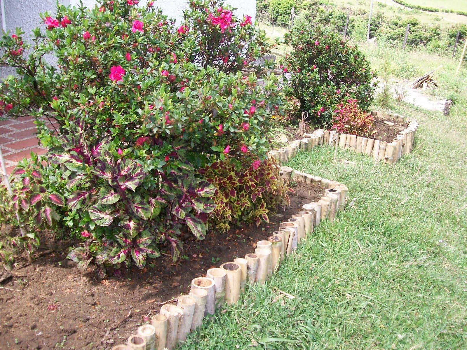 l atelier estructuras paisajismos y jardines en guadua