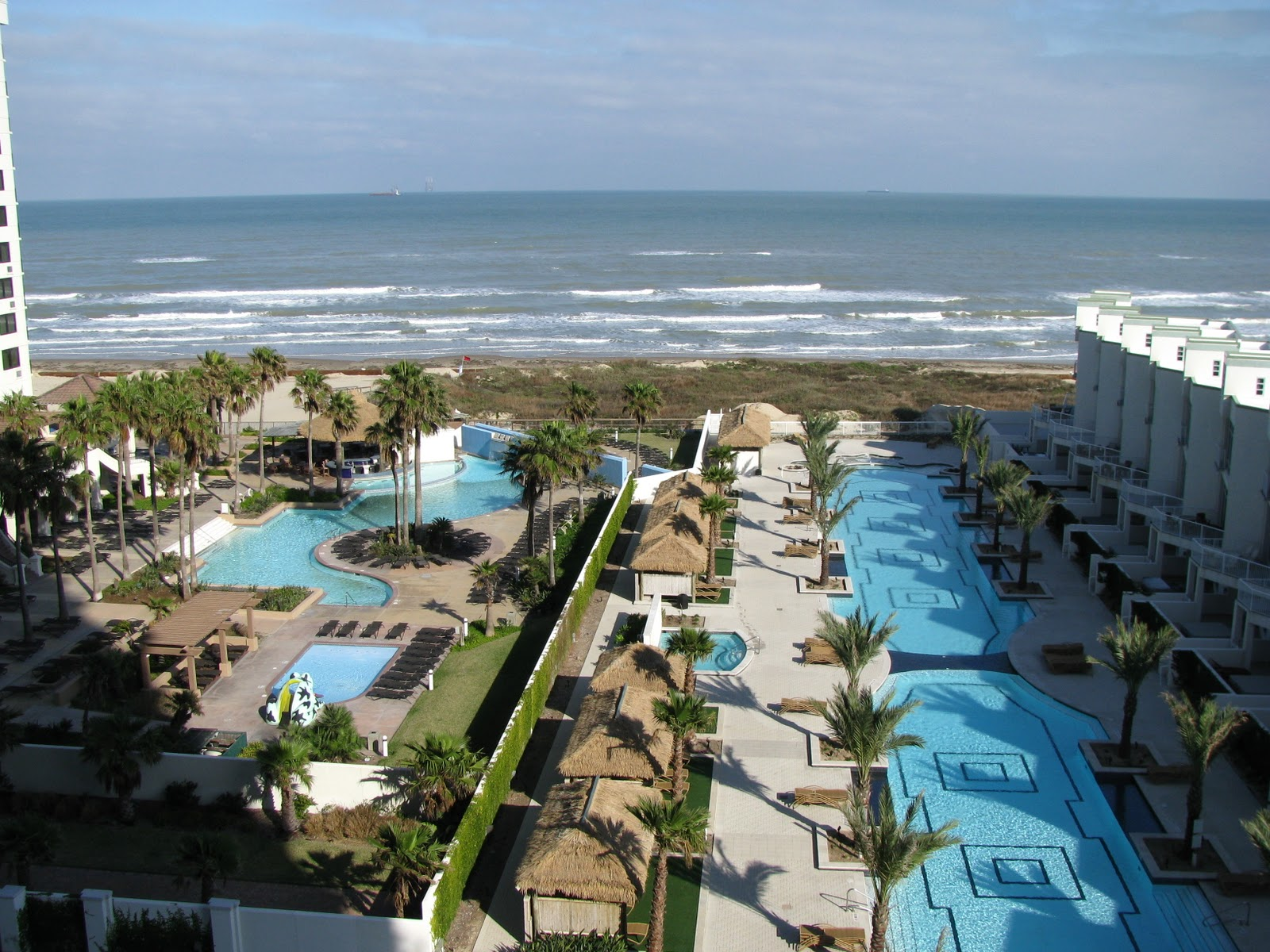 Gulf View Rentals South Padre Island
