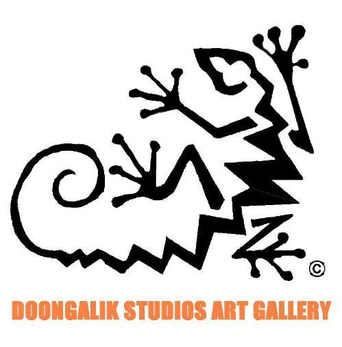 Doongalik Studios Art Gallery