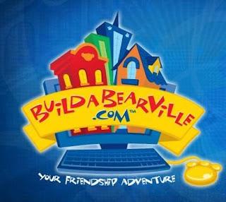 Build-A-BearVille