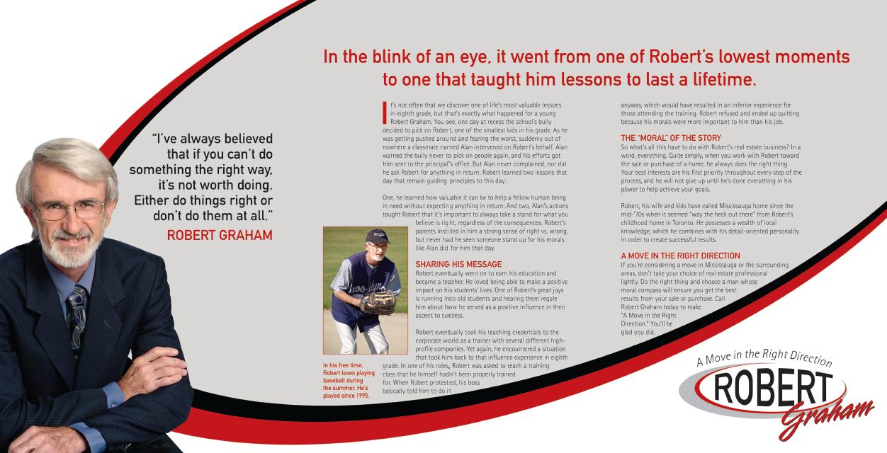 wpprint.ca: Printing Realtor Marketing Material - Brochures