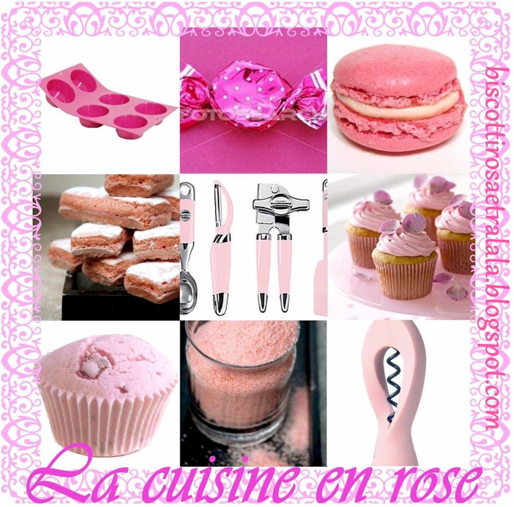 Pasticci pastrocchi una torta speciale for Cuisine en rose