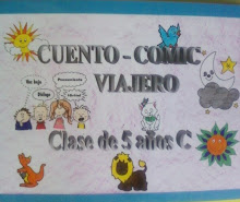 Cuento cómic viajero