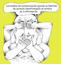 medios de INKOMUNIKACION!!!